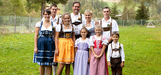 Familie Königsrainer